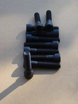 """1/2 X  2 1/2"""" ALLEN HEAD HARDEDED STEEL BOLTS in Naperville, Illinois"""