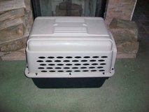 Brand new pet carrier purchased from Pet Sense in Alamogordo, New Mexico
