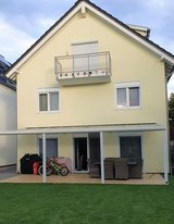 NEW SINGLE FAMILY HOUSE! With dream garden & parking space in Wiesbaden, GE