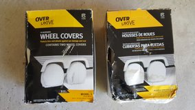 """4----Brand New 16"""" Tire Covers in Conroe, Texas"""