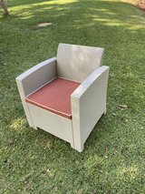 patio Chair in Beaufort, South Carolina