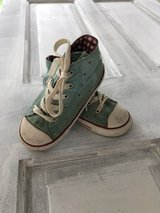 Toddler Girl Converse Chuck Taylor All Star Hi-Tops in Naperville, Illinois