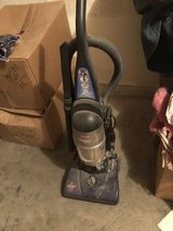 vacuum with extra filter in Alamogordo, New Mexico