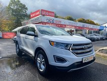 2015 Ford Edge SEL AWD in Spangdahlem, Germany