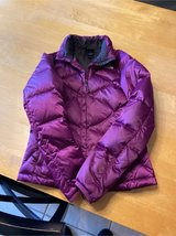 puffy north face in Naperville, Illinois