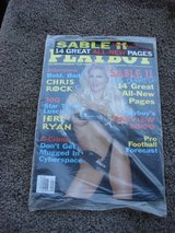 NEW SEPTEMBER 1999 UNOPENED PLAYBOY MAGAZING. in Naperville, Illinois