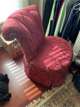 set of 2 upholstered chairs in Beaufort, South Carolina