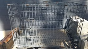 Large Dog Crate in Alamogordo, New Mexico