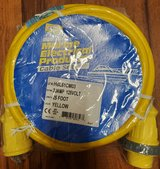 25' Power Cord for Boat in Camp Pendleton, California