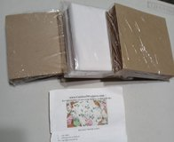 CARMEL CANDY WRAPPER SHEETS - WAXED in 29 Palms, California