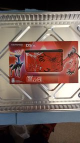 Brand new and factory sealed Pokemon 3ds system in Alamogordo, New Mexico