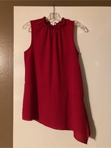 red blouse in Kingwood, Texas
