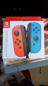 Brand new joy cons for switch 2 color sets left to choose from in Alamogordo, New Mexico