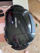 George Foreman Grill, Removable plates in Okinawa, Japan