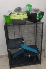 Small Animal Cage & Supplies in Ramstein, Germany