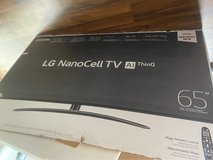 LG Nanocell tv 65 inches in Wiesbaden, GE