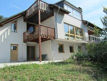 Spacious House with Great View and Garden (4-5 Bedrooms) in Wiesbaden, GE