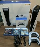 Play Station 5 500GB New in Wiesbaden, GE
