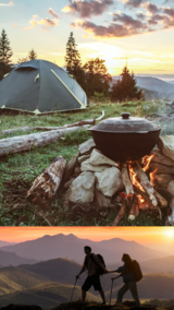 All Your Ultimate Camping Needs in Watertown, New York