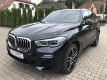 2019 BMW X5 40i X-Drive M-Sport*Two Sets of Wheels* in Wiesbaden, GE