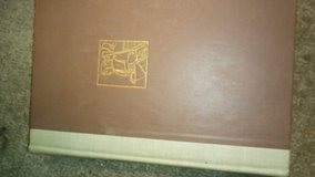 Vtg 1949 Two Years Before The Mast Richard Henry Dana Jr. HB Book Illustrated in Fairchild AFB, Washington
