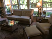 Family Room Complete Set Like New! in Beaufort, South Carolina