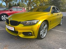 2020 BMW 430i Gran Coupe in Wiesbaden, GE