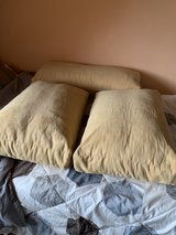 Three couch or bed  big pillows in Ramstein, Germany