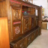 Old Breton Cabinet      Article number: 059314 in Ramstein, Germany