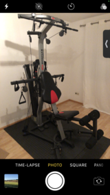 BOWFLEX XTREME 2 SE (+ extra 100 lbs) in Ramstein, Germany