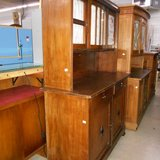 Antique Buffet Cabinet     Article number: 062145 in Ramstein, Germany