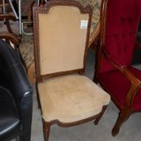 Charming Antique Seat      Article number: 057544 in Ramstein, Germany