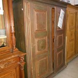 Antique Alsace Wardrobe       Article number: 047188 in Ramstein, Germany