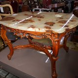 Beauitful Baroque Table       Article number: 062673 in Ramstein, Germany