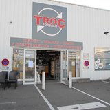 Troc Forbach France Antique & Second Hand Store in Ramstein, Germany