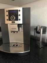 quality coffee and cappuccino maker in Ramstein, Germany