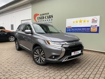 2020 Mitsubishi Outlander SEL 4WD in Ramstein, Germany