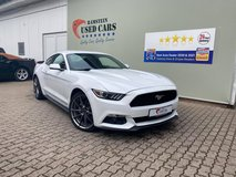 2017 Ford Mustang EcoBoost Premium in Ramstein, Germany