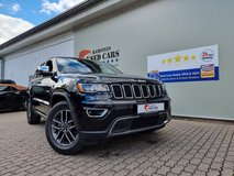 2019 Jeep Grand Cherokee Limited 4WD in Ramstein, Germany