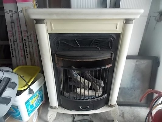 Charmglow Natural Gas Heater in Wilmington - Charmglow Natural Gas Heater Appliances For Sale On Wilmington