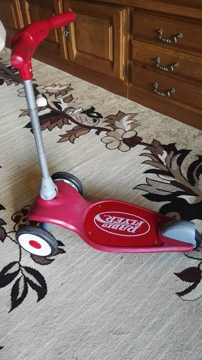 Radio Flyer Scooter Baby Kids For Sale On Ramstein Bookoo