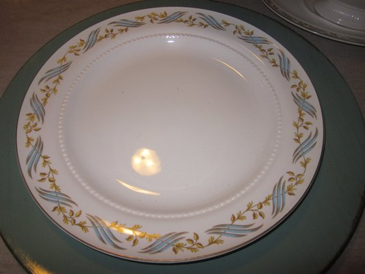Vintage Harmony House Dinnerware in Orland Park & Vintage Harmony House Dinnerware | Home Decor for sale on Orland ...