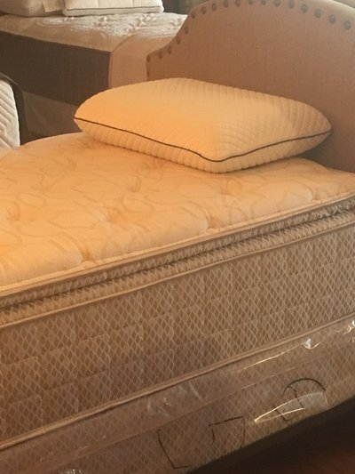 Twin Pillow Top Mattress Sets At Green Nights Sleep Furniture For