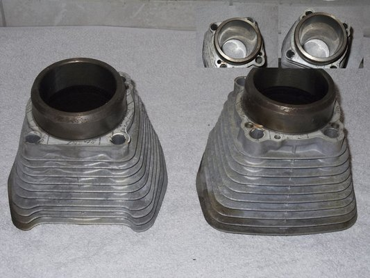 used Harley Davidson 883 cylinders | Auto Parts for sale on