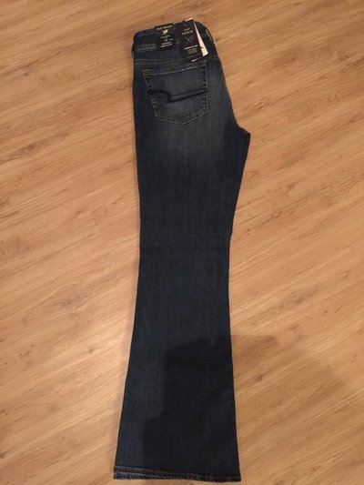 American Eagle Jeans | Clothing: Women for sale on Ramstein