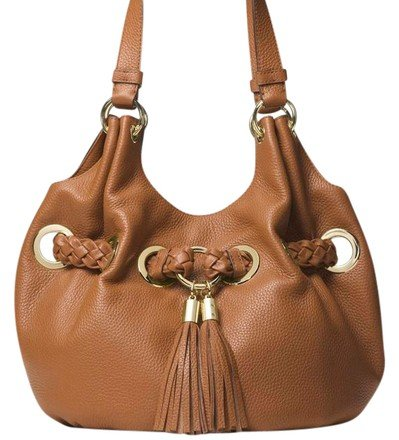 eb344ac0fcaa Michael Kors Braided Grommet Large Shoulder Tote Brand new! | Purses ...