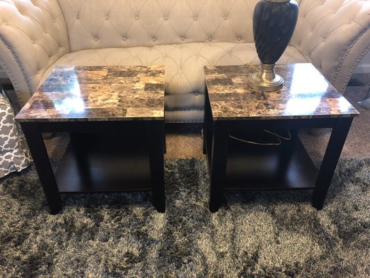 Side Tables Furniture Home By Owner For Sale On Fort Campbell