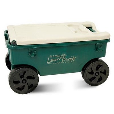 Charmant Ames Lawn Buddy Gardening Cart In Naperville