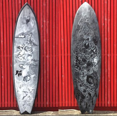 Custom shaped Surfboards | Fitness & Sports for sale on