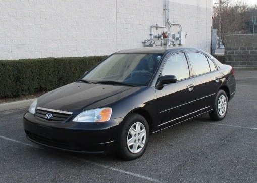 2003 Honda Civic Lx Cars For Sale On Fort Campbell Bookoo
